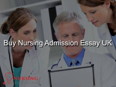 Buy an admission essay